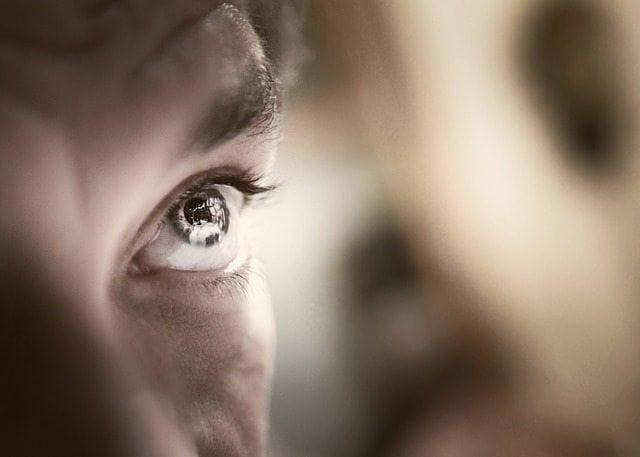 get rid of baggy eyes