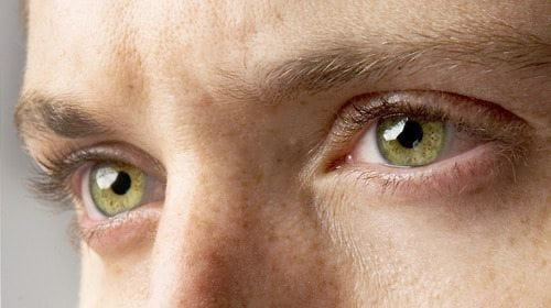 jensen ackles green eyes