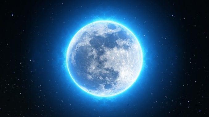 Taurus men and full moons