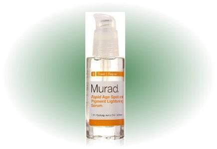 murad dark spot face remover